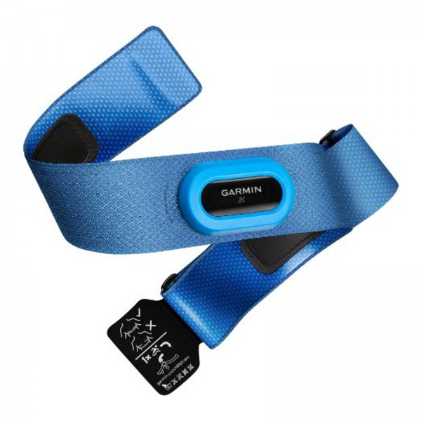 Garmin Premium HF-Brustgurt HRM Swim