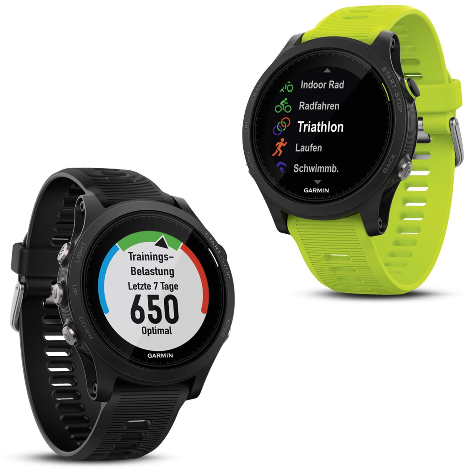 garmin gps multi sport pulse watch forerunner 935 k b med 24 kundebed mmelser t fitness. Black Bedroom Furniture Sets. Home Design Ideas