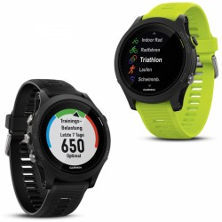 Garmin GPS multi-sport pulse watch Forerunner 935