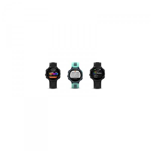 Garmin multi-sport watch Forerunner 735XT