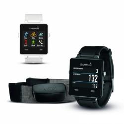 Garmin GPS-Smartwatch vivoactive (HRM Bundle) nu online kopen
