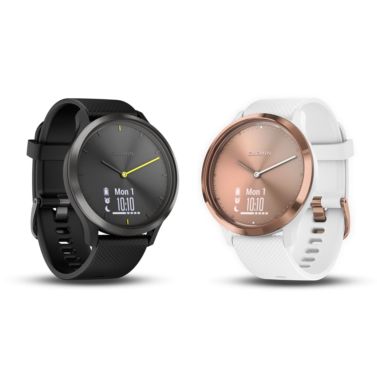 fitness horloge gps