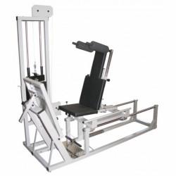 Gero Fitness Legpress