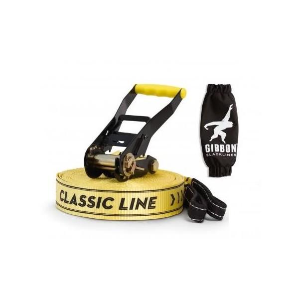 Slackline Gibbon Classic X13