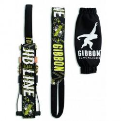 Gibbon Slackline Jibline X13 Detailbild