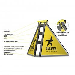 Support Gibbon Slackframe