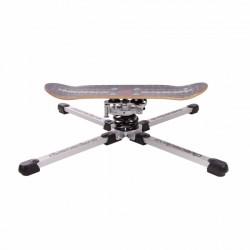 Gyroboard Balance Trainer Fun and Extreme Skateboard