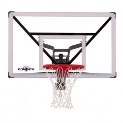 Goaliath Basketballanlage GoTek 54 Wallmount
