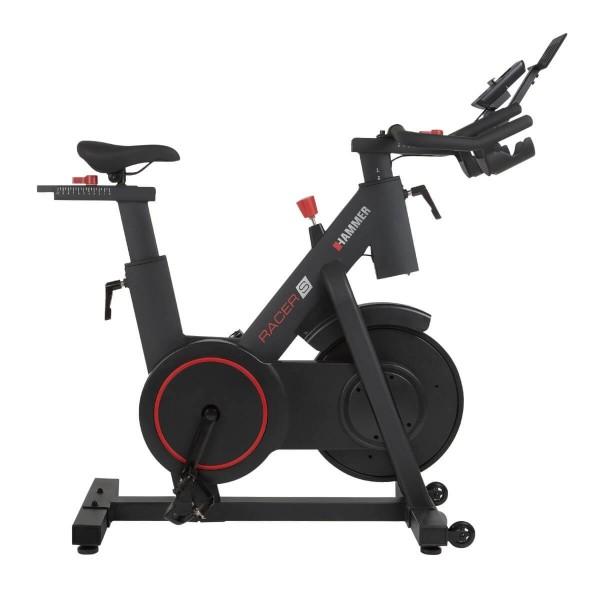 Vélo de biking Hammer Fitness Racer S Speedbike