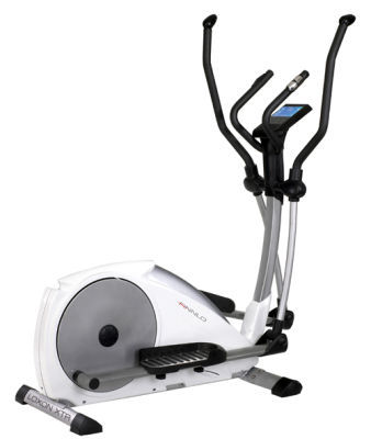 Finnlo vélo elliptique Loxon XTR Snow