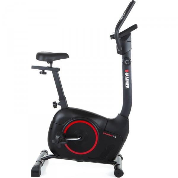 Hammer hometrainer Cardio T3