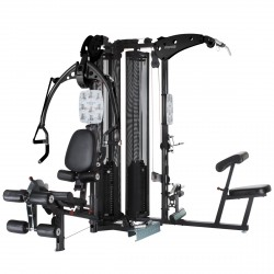 Station de musculation Finnlo M5 by Hammer Maximum