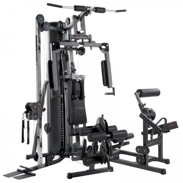 Finnlo multi-gym Autark 2600
