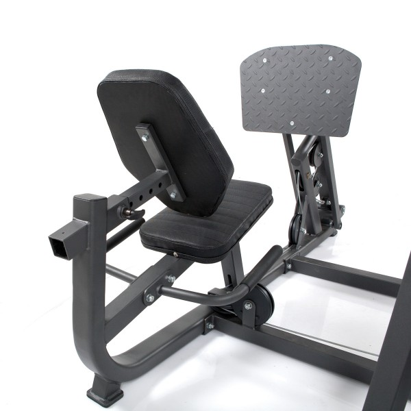 Leg press Finnlo pour Autark 6000