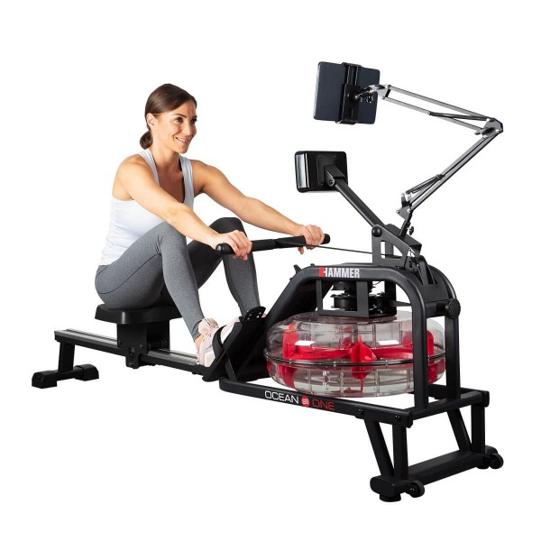 Hammer Ocean One rowing machine Product picture