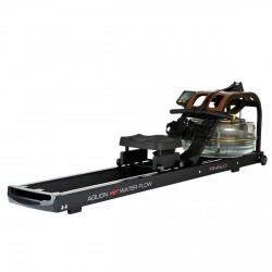 Finnlo rowing machine Aquon Waterflow purchase online now