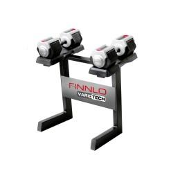 Finnlo håndvægtsstativ til Vario Tech