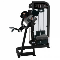Hammer Strength by Life Fitness Krachtstation Select Biceps Curl Pult