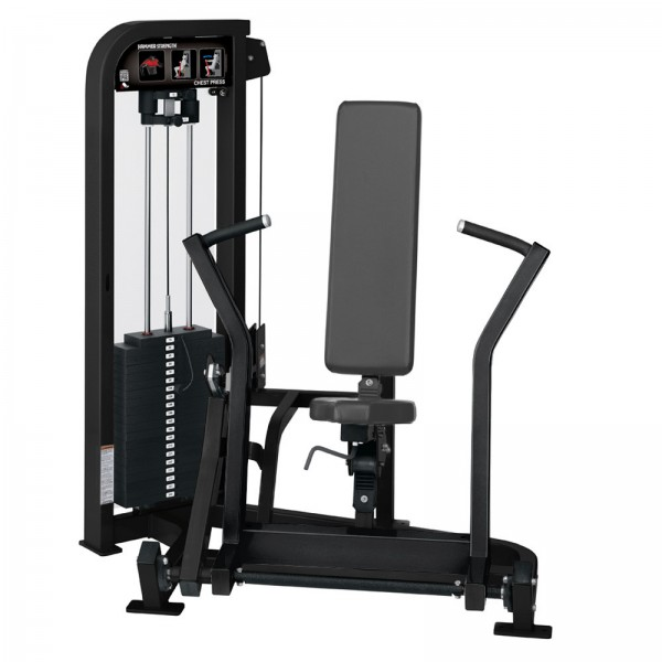 Hammer Strength by Life Fitness multi-gym Select Chest Press