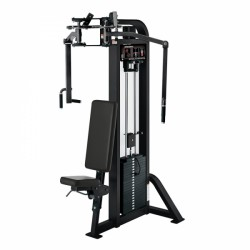 Hammer Strength by Life Fitness multi-gym Select Fly Rear Delt