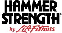 Hammerstrength Logo