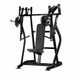 Station de musculation Hammer Strength by Life Iso-Lateral Bench Press