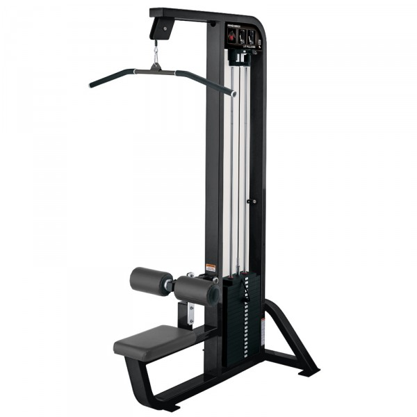 Hammer Strength by Life Fitness Krachtstation Select Full Lat Pulldown
