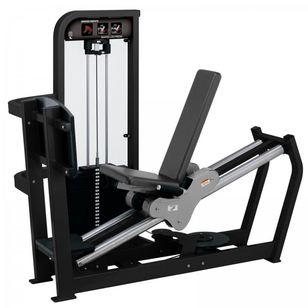 Leg press Hammer Strength by Life Fitness
