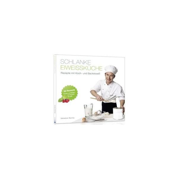 """Kochbuch """"Schlanke Eiweißküche"""""""