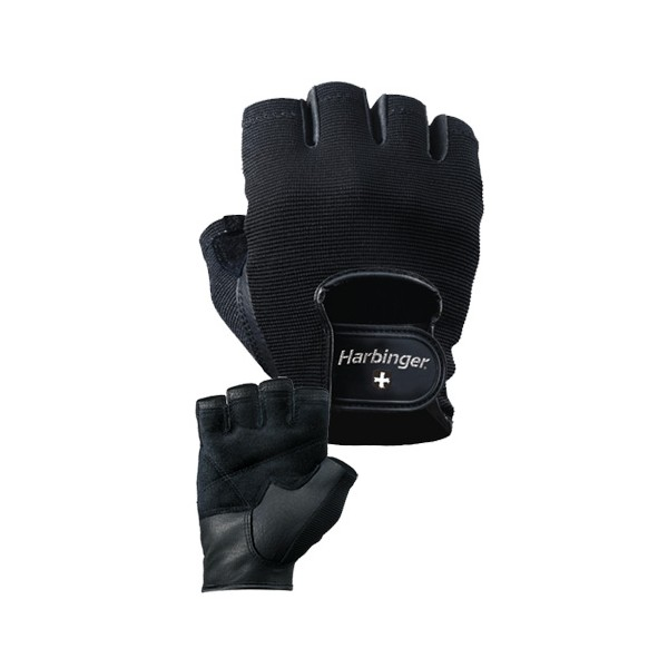 Gants d'entraînement Harbinger Power Gloves