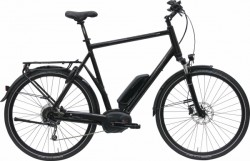 Hercules e-bike E-Imperial S9 (Trapeze, 28 inches) purchase online now