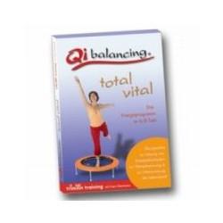 Heymans DVD d'exercices 'Qi balancing total vital'