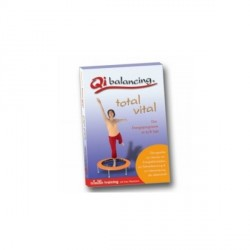 Exercise dvd Heymans 'Qi balancing total vital' purchase online now