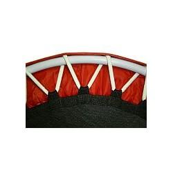 Heymans trampoline Trimilin Junior Detailbild