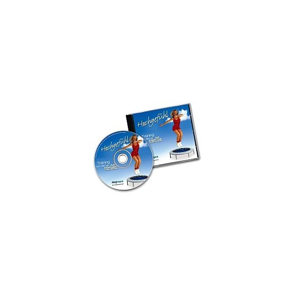 Heymans Trimilin øvelsesbog + audio CD