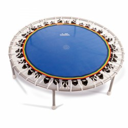 Trampoline Heymans Trimilin Superswing Vario