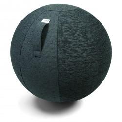 Hock VLUV siddebold / gymnastikbold med stofbetræk