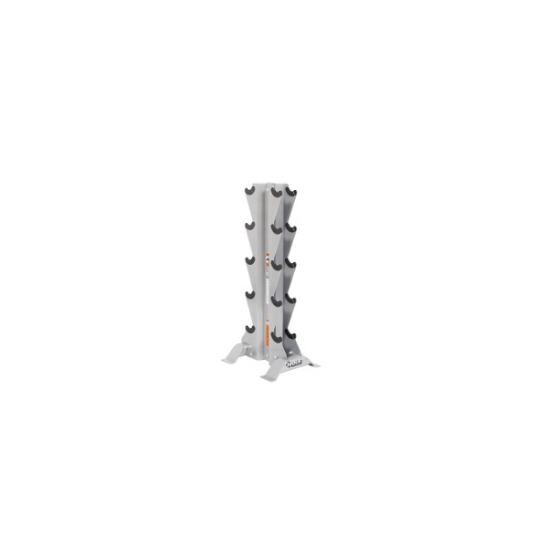Hoist dumbbell stand (5 pairs)