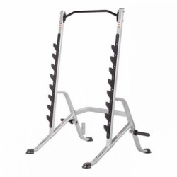 Rack à squat Hoist Platinum