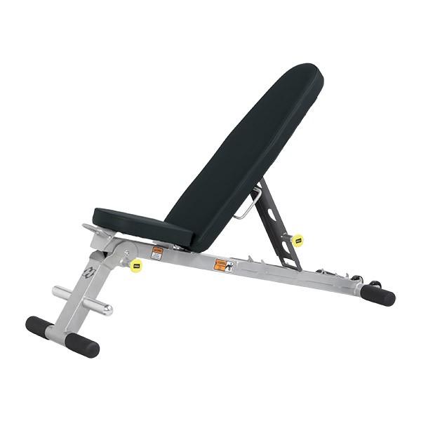Hoist træningsbænk HF4145