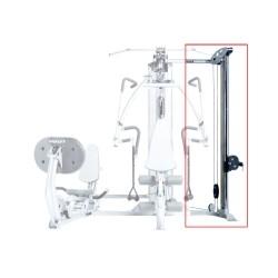 Tirant à câble Hoist HI-LO pour appareil de musculation Hoist V-Series Detailbild