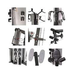 Hoist multimaskine H-2200 Detailbild
