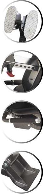 Hoist Benpres VLP Detailbild