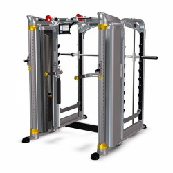 Appareil de musculation Hoist Mi7 Smith