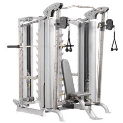 Hoist PTS multi-gym combi pack 3