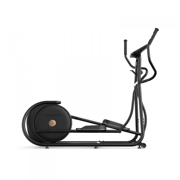 Horizon Elliptical Trainer: Horizon Elliptical Cross Trainer Citta ET5.0