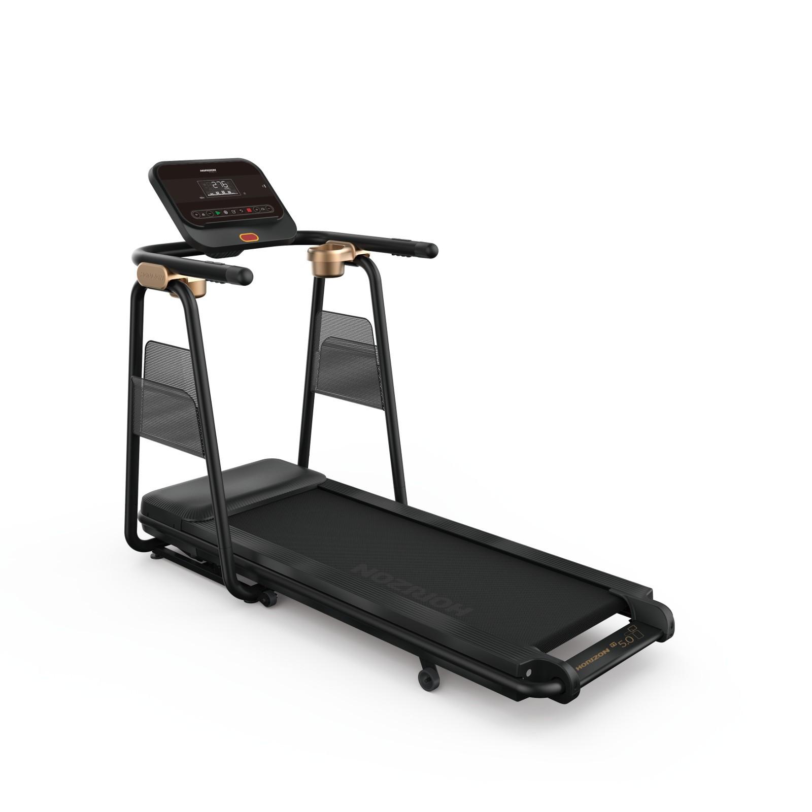 Gym Equipment Japan: Horizon Treadmill Citta TT5.0