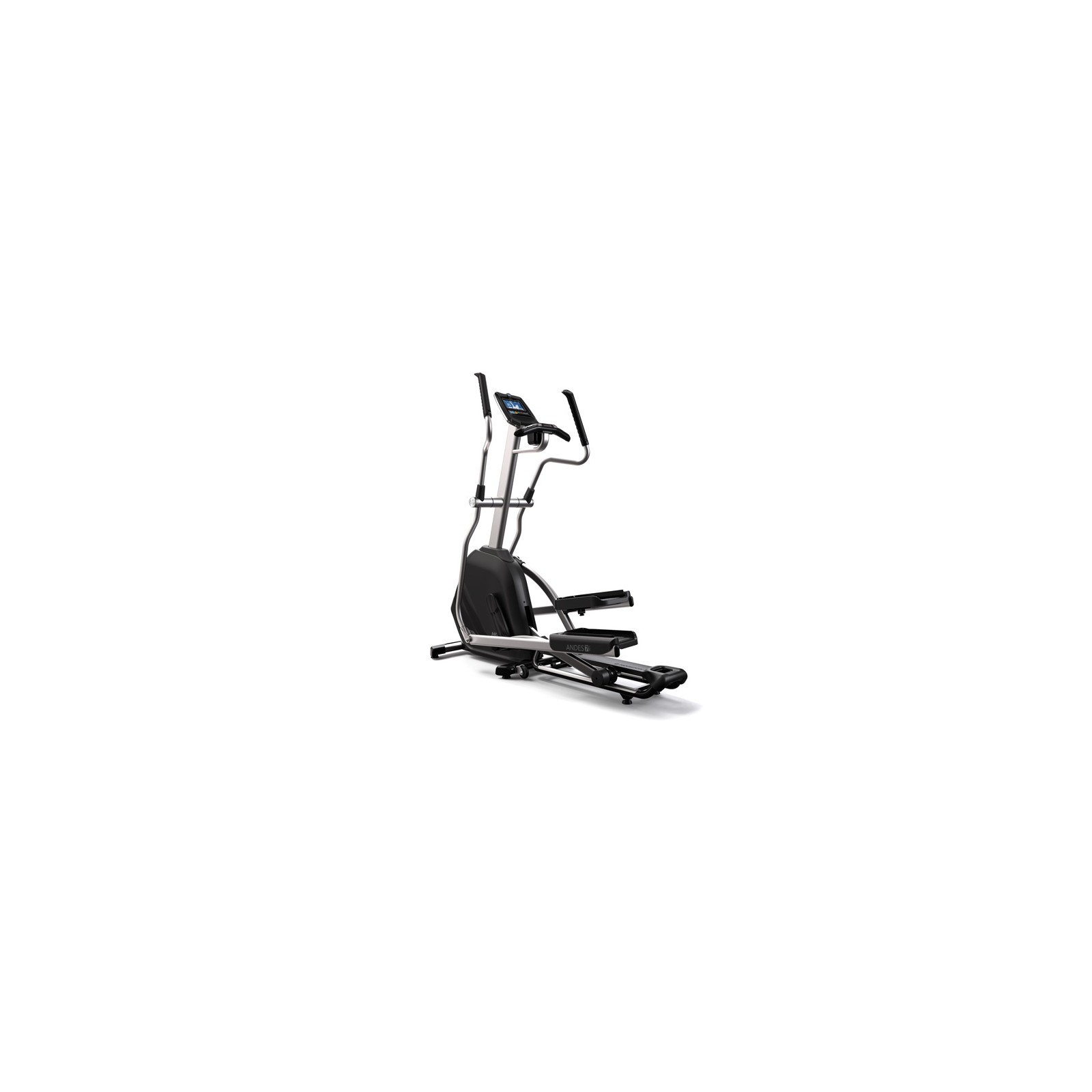 Horizon Elliptical Trainer: Horizon Elliptical Cross Trainer Andes 7i Viewfit Buy With