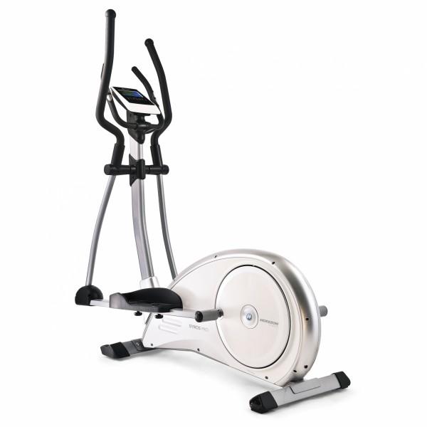 Horizon elliptical cross trainer Syros Pro