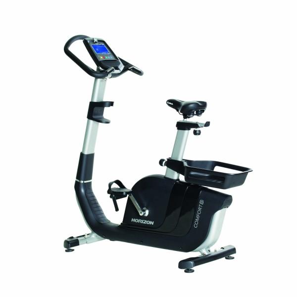 Ergometr Horizon Fitness Comfort 8i Viewfit